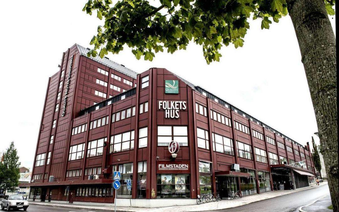 Folkets Hus Sundsvall AB