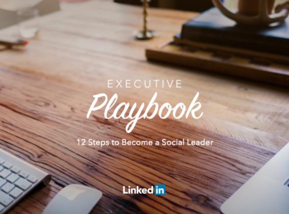 12 steg mot Social Leadership